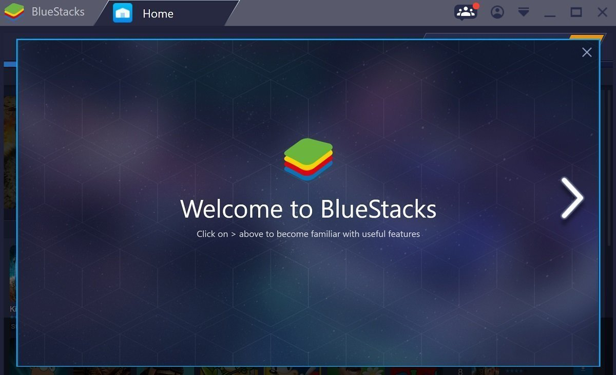 Bluestack Error In windows 10