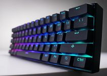 Best 60% keyboards For Gaming in 2021