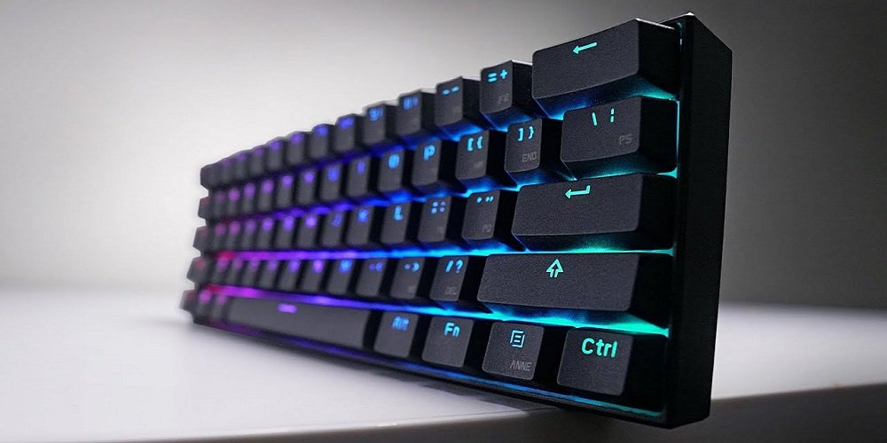 Best 60% Gaming Keyboard Reviews