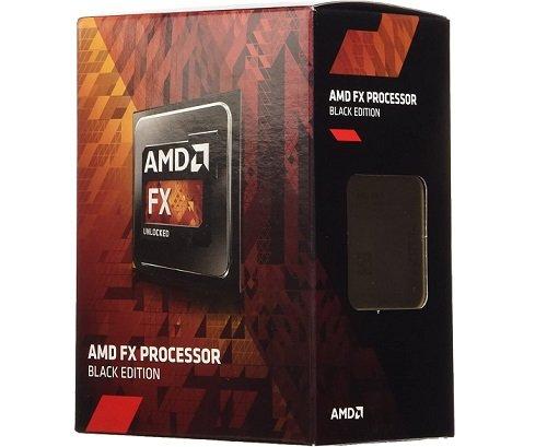 Advance micro device FD4300WMHKBOX