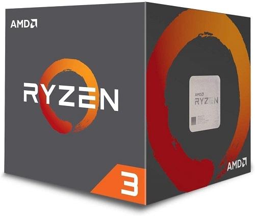 AMD Ryzen 3 1200 Reviews