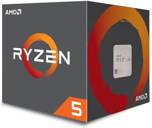 Ryzen 5 1600 Review