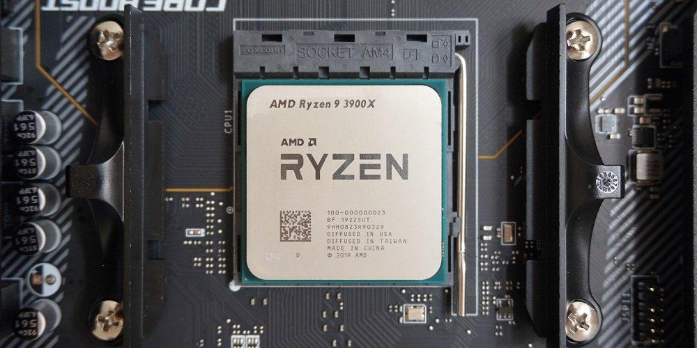 AMD Ryzen 9 3900X Motherboard Reviews