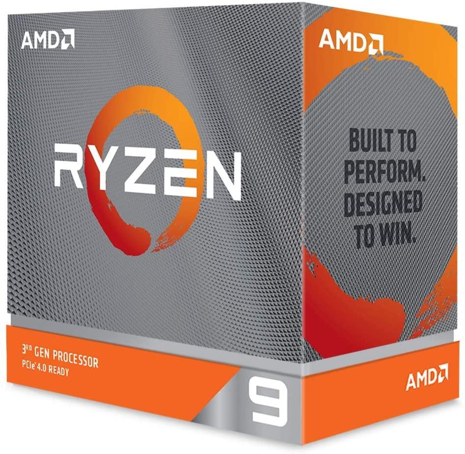 32-Thread Unlocked Desktop Processor