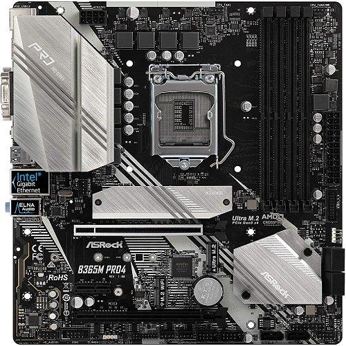 Best MicroATX Motherboard