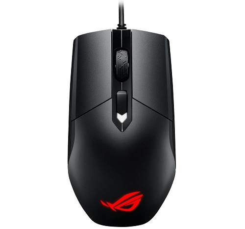 Wired Gaming Mouse for PC
