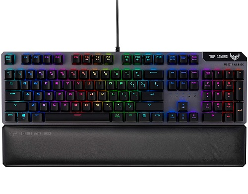 Best Compact Gaming Keyboard