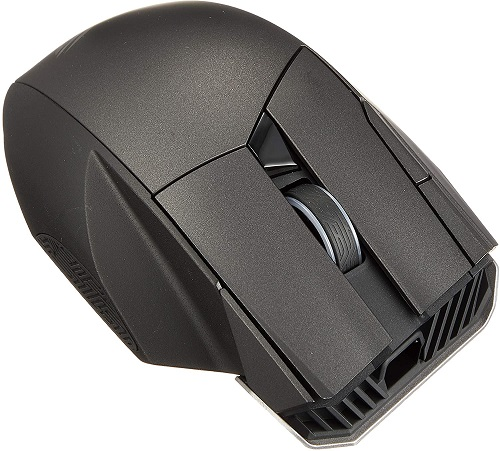 Wireless/Wired Gaming Mouse for PC