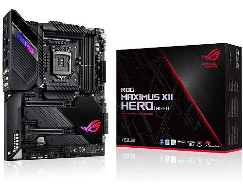 Intel 10th Gen ATX Gaming Motherboard