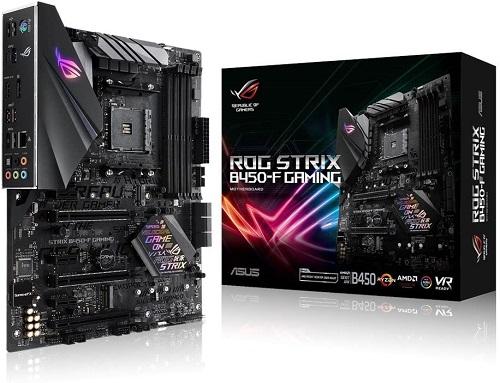 AMD Ryzen 2 AM4 Motherboard