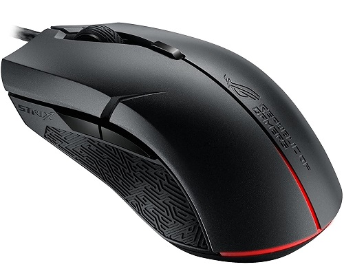 Best Optical Gaming Mouse