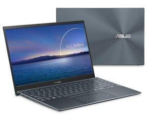 ASUS ZenBook 14 Laptop Review