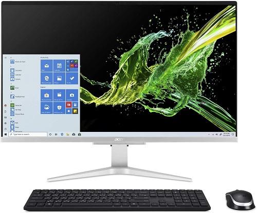 Acer Aspire AIO Desktop