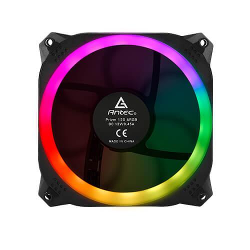 PC Fans 120mm RGB Fans