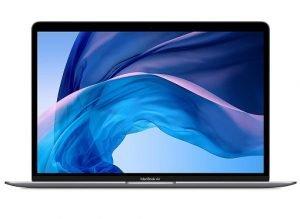 Apple Thunderbolt 3 Laptop