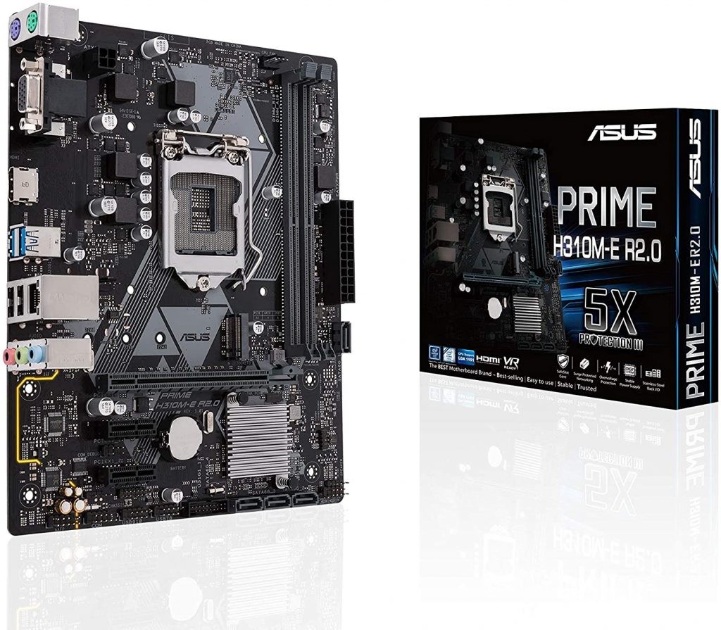 Best Micro ATX Motherboard