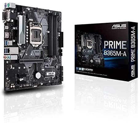 mATX Motherboard For I5