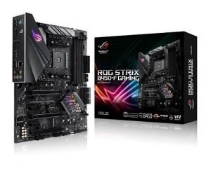 Gaming Motherboard Reviews