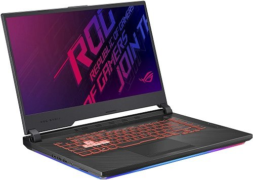 Gaming Laptop For Developers