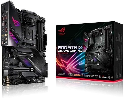 Best Gaming ATX Motherboard Review