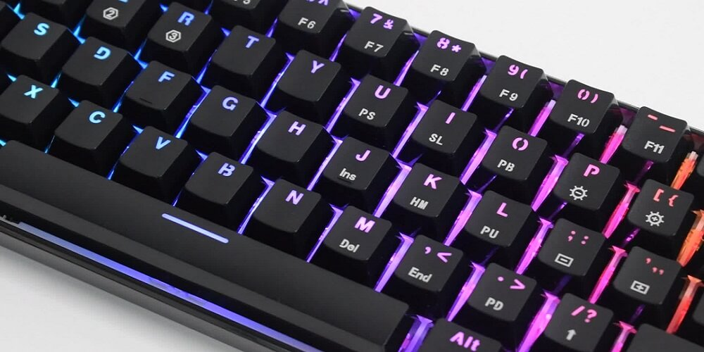 Best Aura Sync Compatible Keyboards