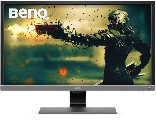 28 inch 4K Monitor for Gaming