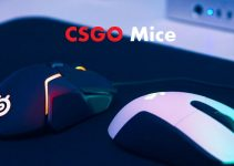 10 Best CS:GO Mice in 2021 [Pro Player Gaming Mouse]