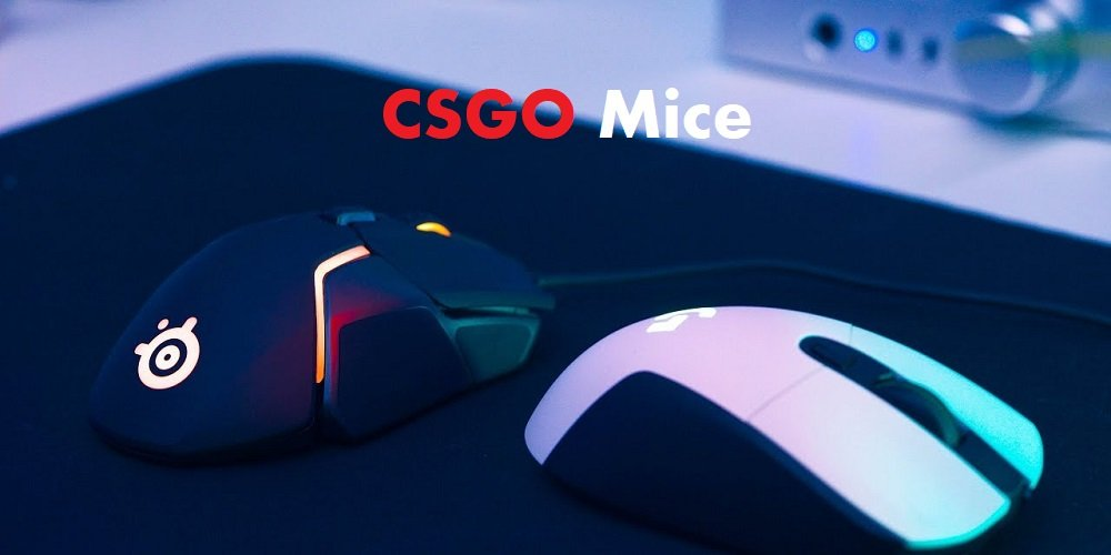 CSGO Mouse Reviews and Guide