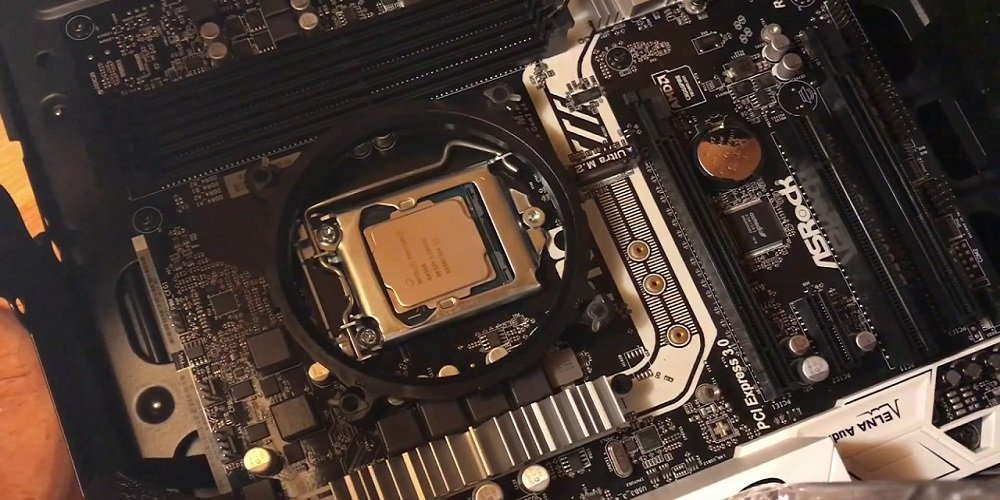 LGA 115 CPU Reviews