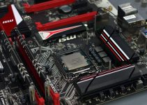 Best Motherboard For i5 6600k in 2021