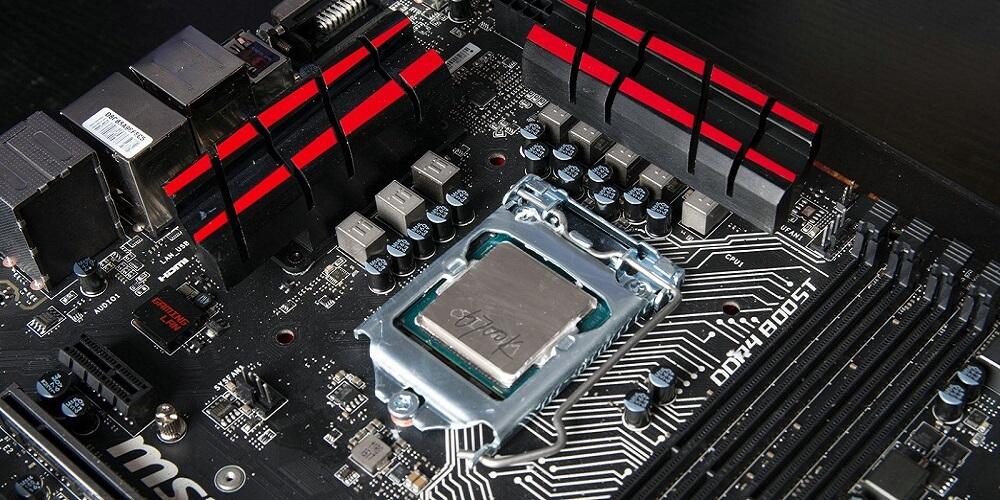 Motherboards For i7 6700k Reviews