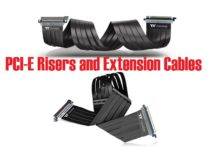 Best PCI-E Risers and Extension Cables To Buy in 2021