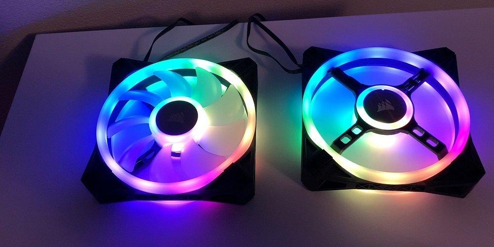 Best RGB Case Fans Reviews