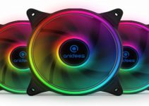 5 Best RGB Fusion Fans in 2021 – Ultimate Guide
