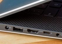 Best Laptops With Thunderbolt 3 in 2021