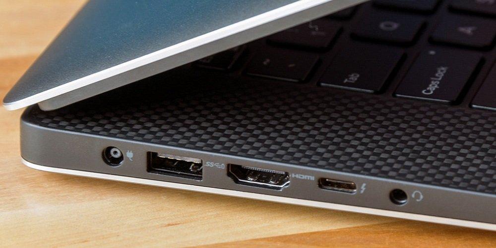 Thunderbolt 3 Laptops List