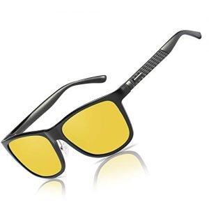 Anti-Glare Glasses for Men Women