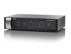 Cisco Gigabit VPN Router Review