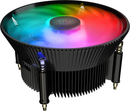 CPU Air Cooler for AMD Ryzen
