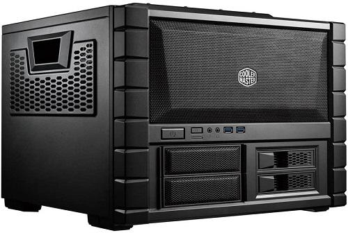 Lan Box Desktop Computer Case
