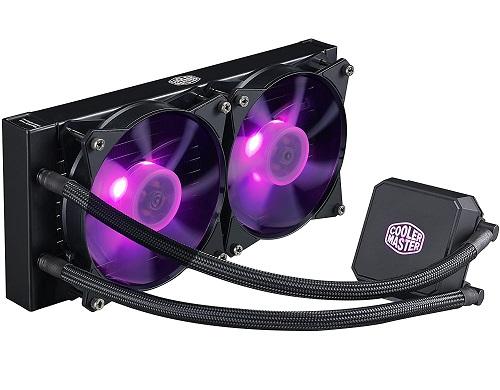 AIO CPU Liquid Cooler