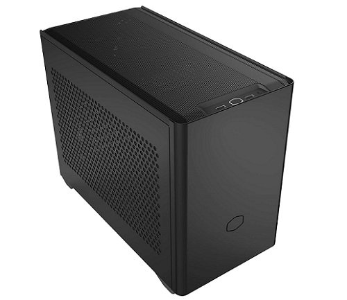 Small Form Factor Mini-ITX Case