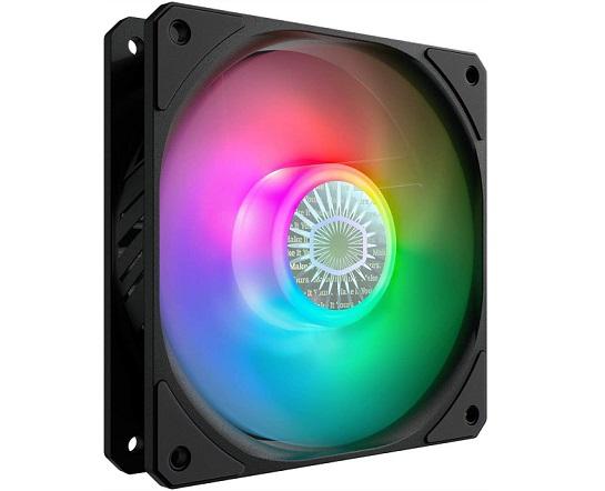 Best ARGB Lighting Fan