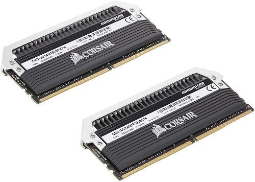 C16 Desktop Memory
