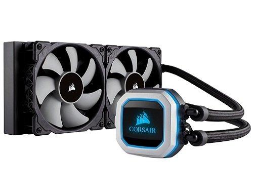 Liquid CPU Cooler Review