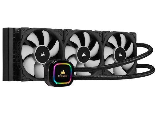 RGB AIO Liquid CPU Cooler