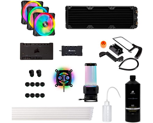 Best  Water Cooling Kit
