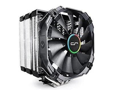 Middle Range CPU Heatsink with XF140 Fan
