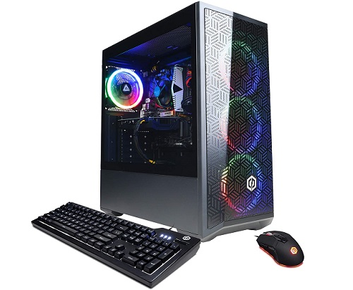 Xtreme VR Gaming PC