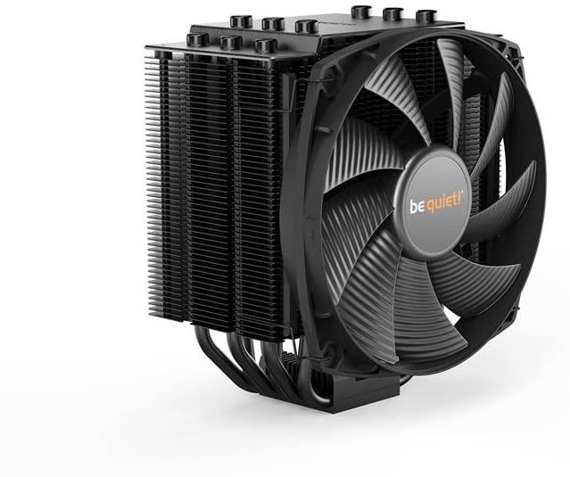 120mm fan Review